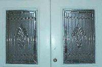 custom order door panels