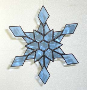 Stained Glass Designs By Carolyn Insler