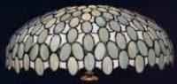 """lamp 19"""" diameter"""