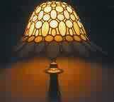 """Lamp 16"""""""