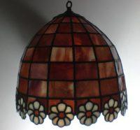 """Lamp shade 12.5"""" diameter 13: tall"""