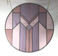 custom order circle window