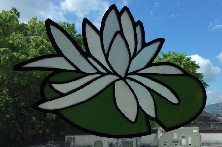 Unique Stained Glass Designs