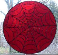 circle web red