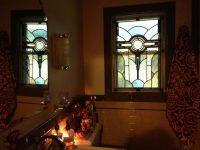 custom order bathroom window