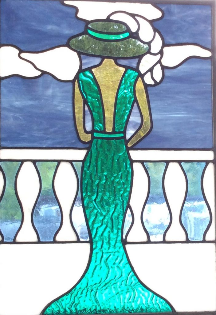 stained-glass-window-cruise-lady