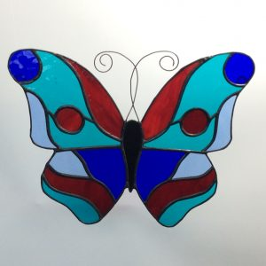 stained-glass-butterfly