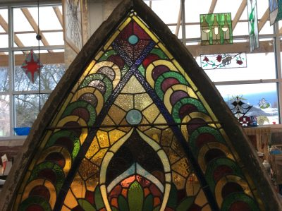 stained glass restoration 2